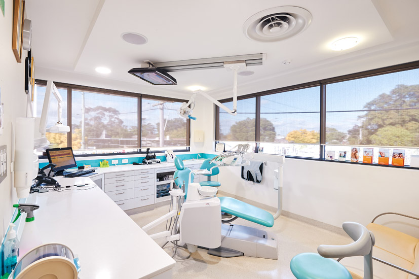Integrated Dental Care Pakenham children dentist