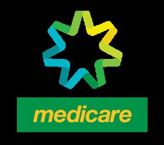 medicare logo pakenham