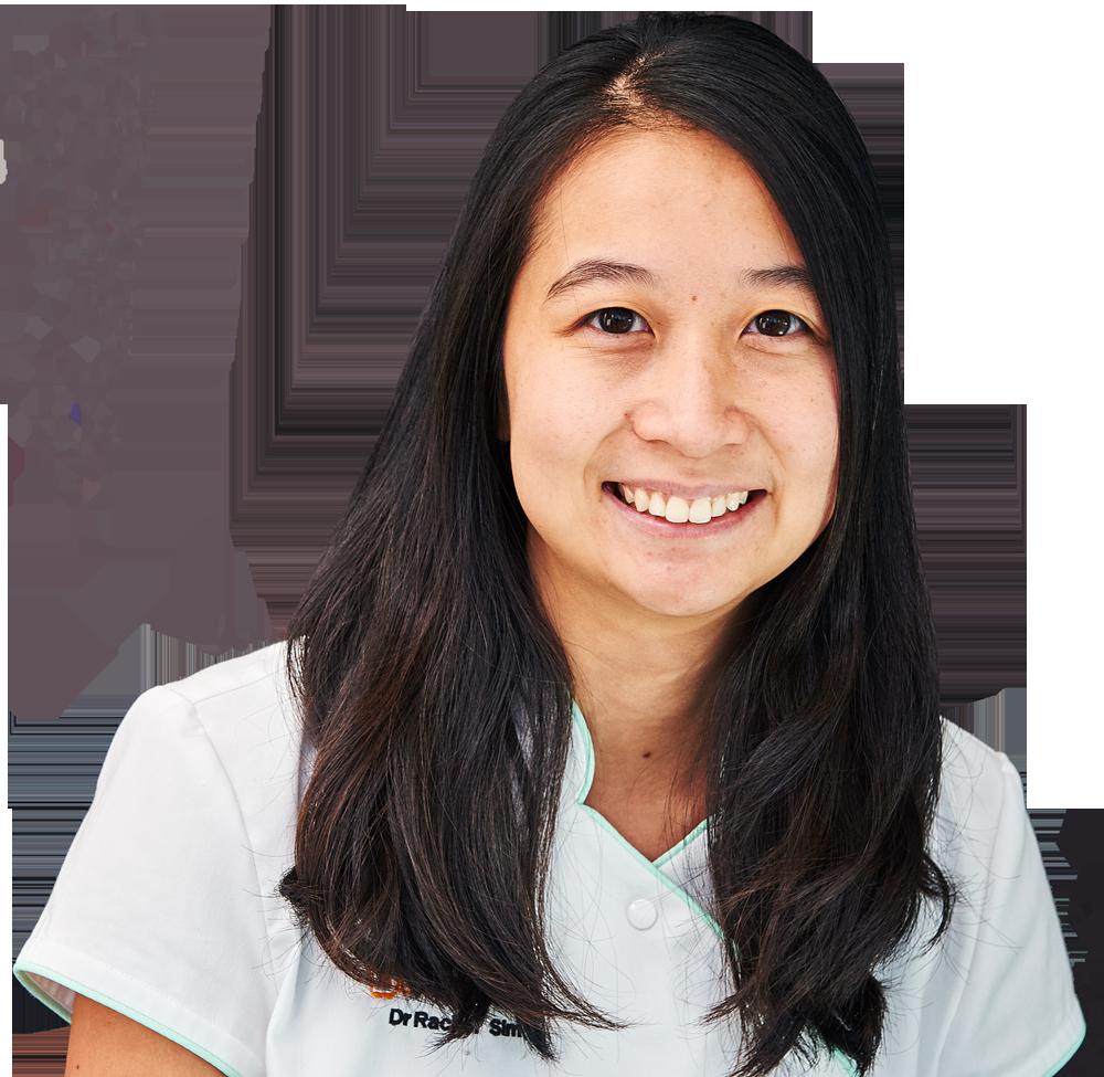 Dr Rachel Sim
