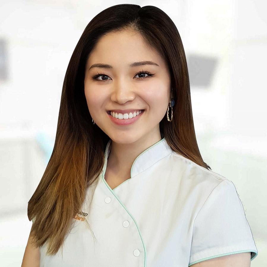 Shaylee Wang